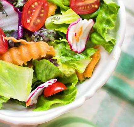 Formation à l'hygiène alimentaire à la l'alimentation vivante