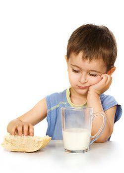 Les enfants peuvent sauter le petit déjeuner le matin si on respecte leur rythme alimentaire