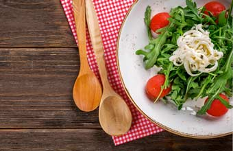Hygiène Alimentaire : Maigrir avec une alimentation équilibrée