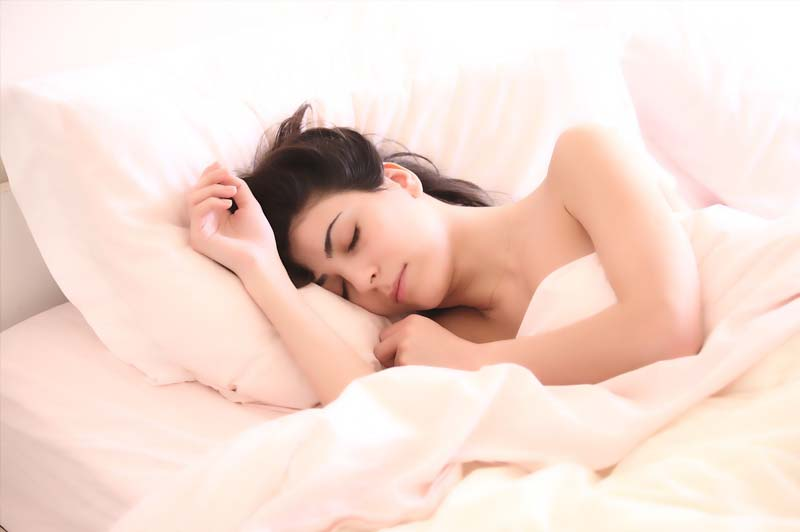 Bien dormir : sommeil et naturopathie