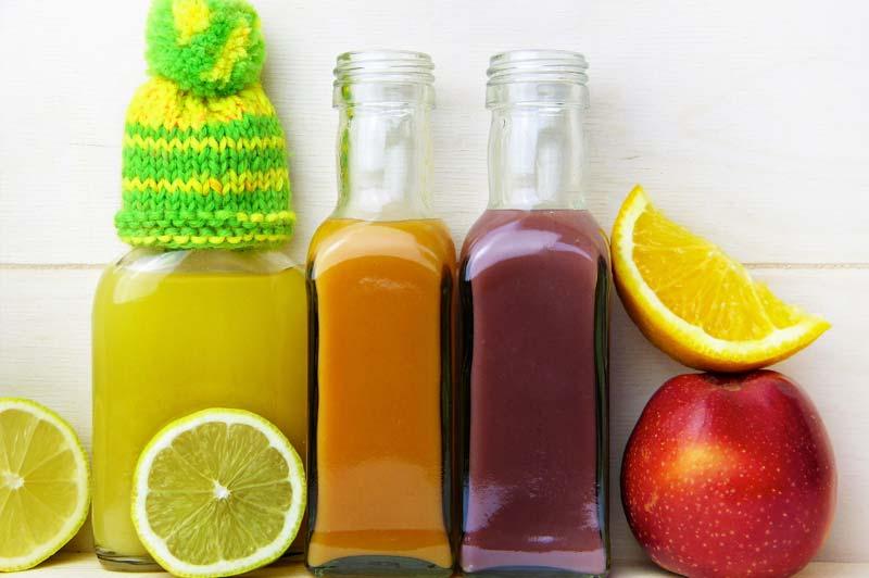 Complémeents alimentaires et vitamines