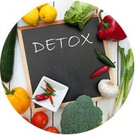 Formation naturopathie et détox alimentaire