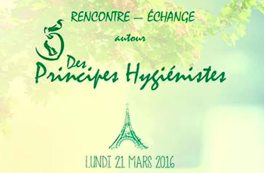 Rencontre autour des principes hygiénistes avec Fares Achour et Julien Allaire