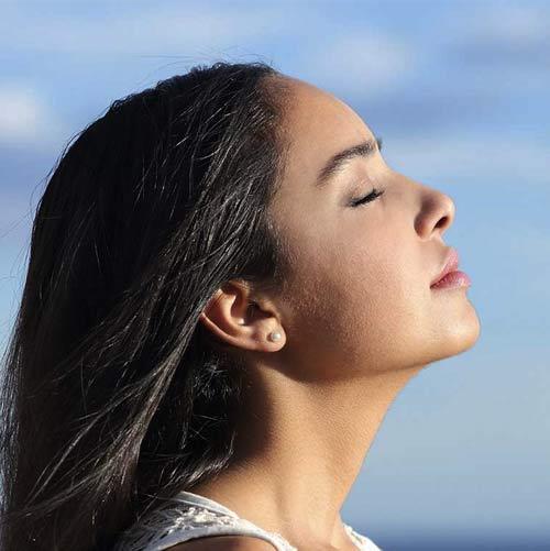 Le rôle de l'oxygénation et de la respiration dans notre organisme