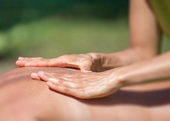 Massage bien-être à Marseille