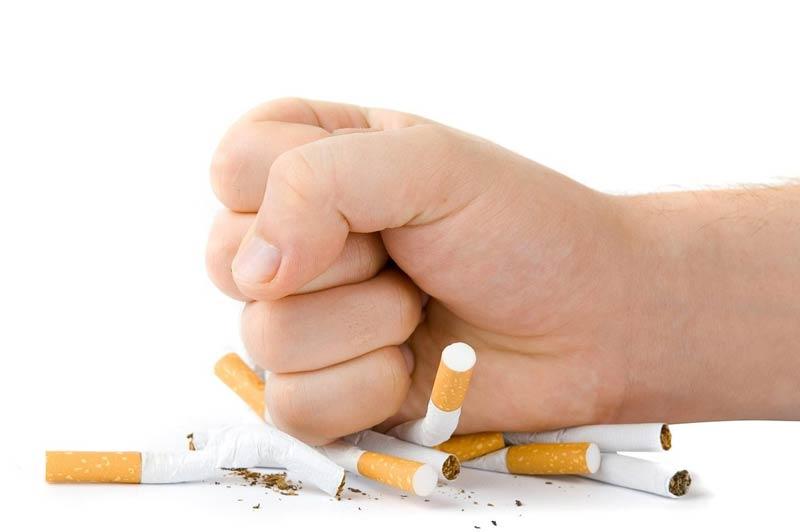 Arrêter de fumer avec la naturopathie