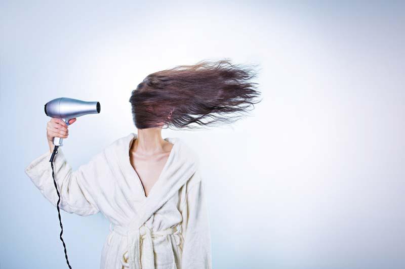 Psychologie du cheveu