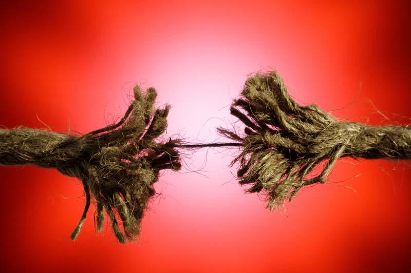 Impact du stress sur l'organisme