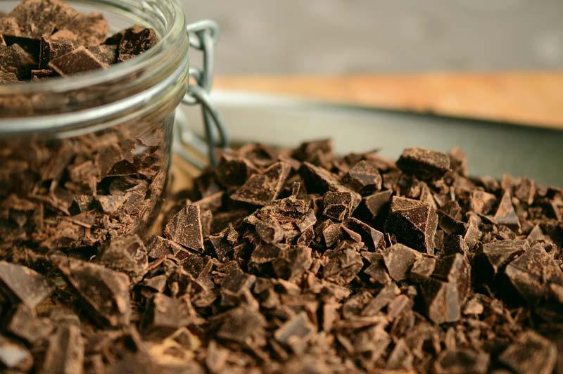 Bienfaits pour la santé du chocolat