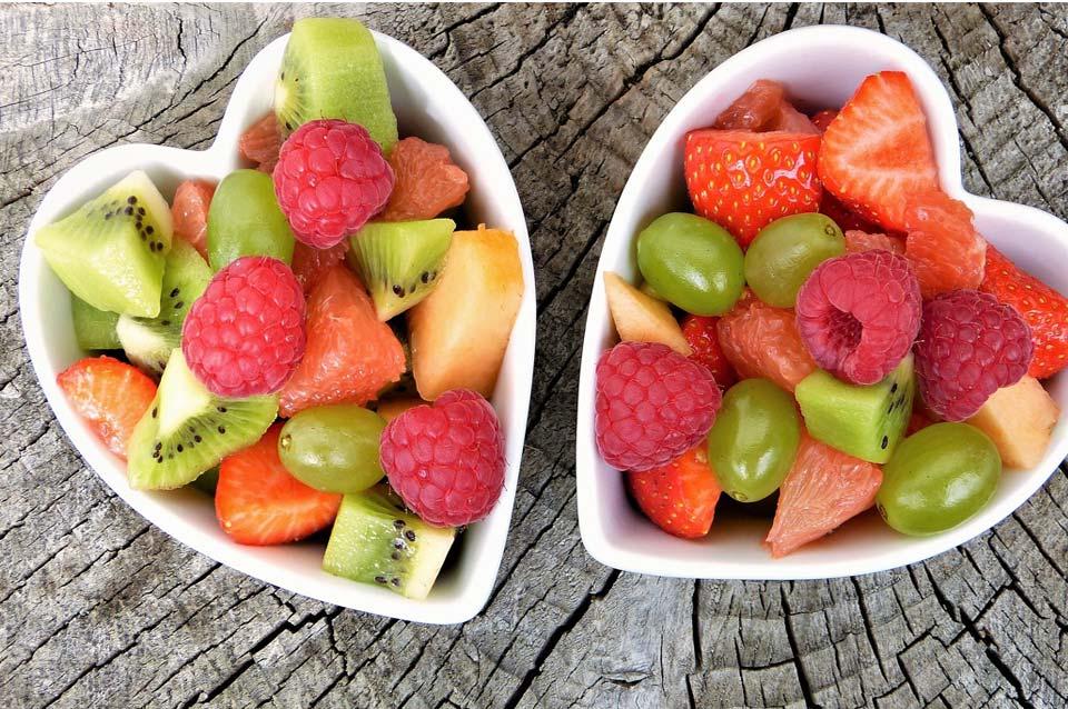 Conseil d'été ? Manger des fruits de saison